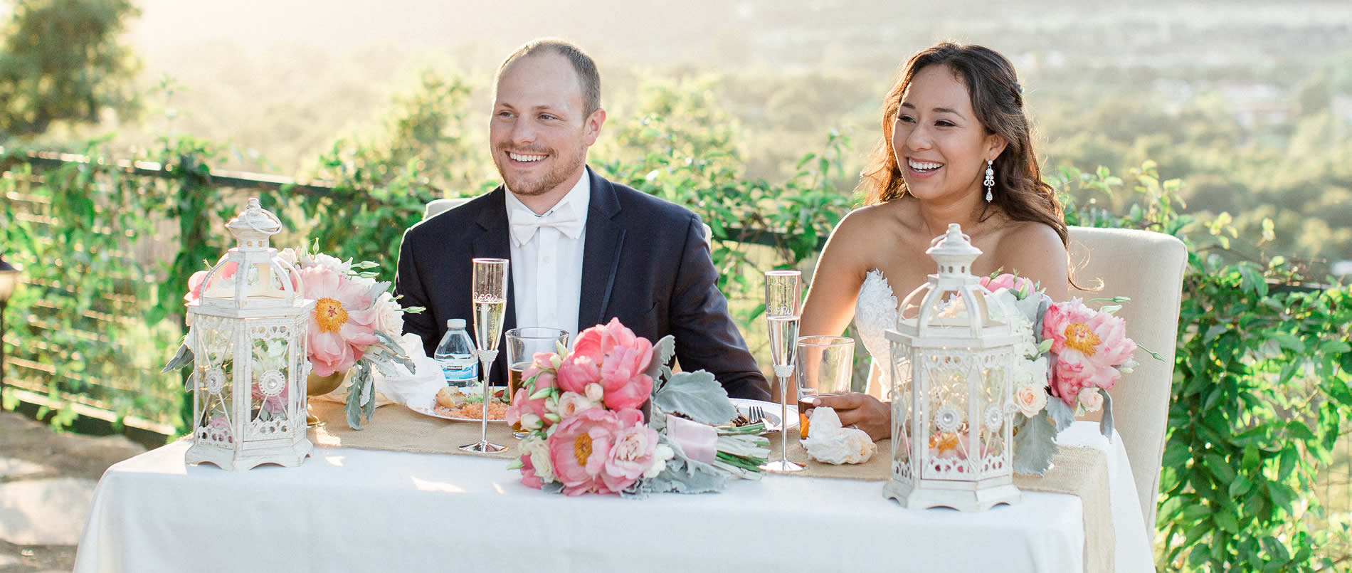 ojai retreat weddings and receptions ojai valley ca