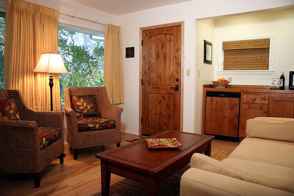 ojai valley b&b inn - ojai suite
