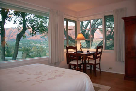 The Ojai Retreat Garden Room