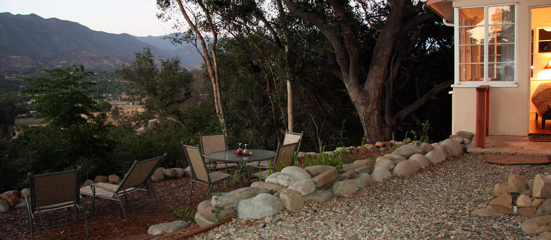 ojai retreat special offers