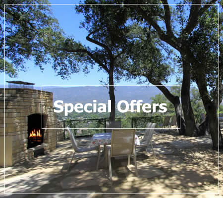 ojai retreat special offers and discounts